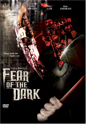 Fear Of The Dark (2001) DVD Image