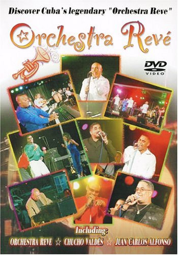 Orchestra Reve DVD Image