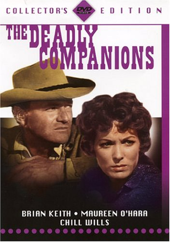 Deadly Companions (St. Clair Entertainment) DVD Image