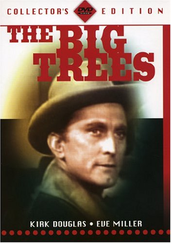 Big Trees (St. Clair Entertainment) DVD Image