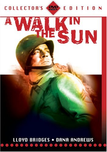 Walk In The Sun (St. Clair Entertainment) DVD Image