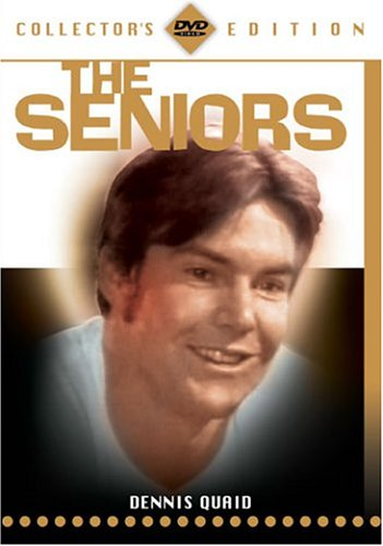 Seniors (St. Clair Entertainment) DVD Image