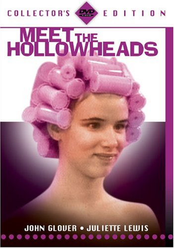 Meet The Hollowheads DVD Image