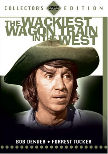 Wackiest Wagon Train In The West (St. Clair Entertainment) DVD Image