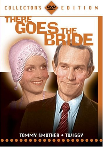 There Goes The Bride (St. Clair Entertainment) DVD Image