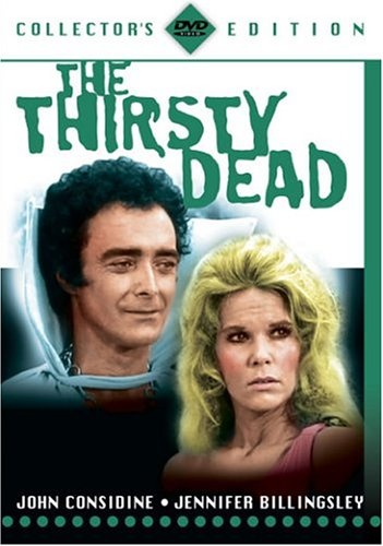 Thirsty Dead (St. Clair Entertainment) DVD Image