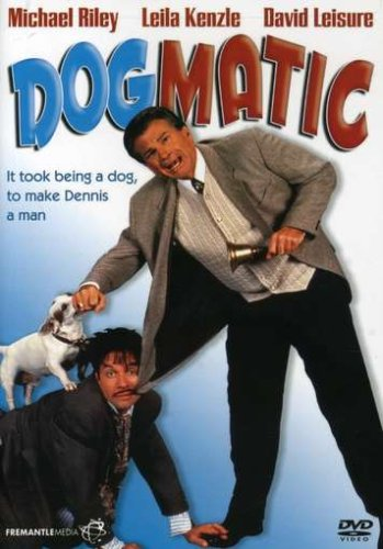 Dogmatic DVD Image