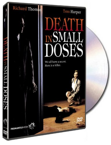 Death In Small Doses DVD Image