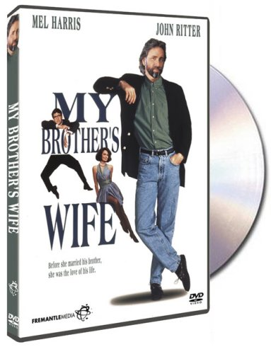 My Brother's Wife (1989) DVD Image