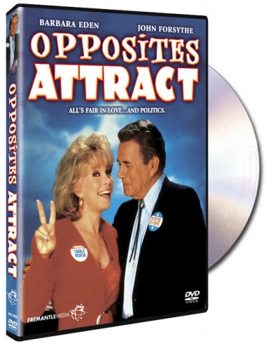 Opposites Attract DVD Image