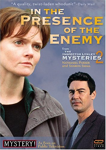 Inspector Lynley Mysteries 2: In The Presence Of The Enemy DVD Image