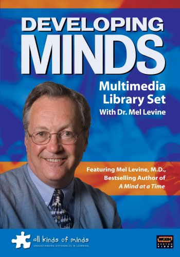 Developing Minds Multimedia Library DVD Image