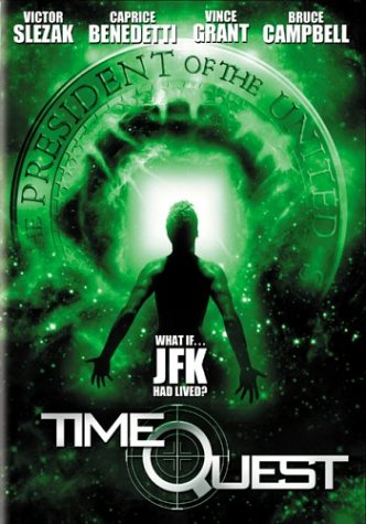 TimeQuest DVD Image