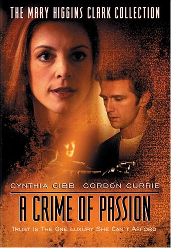 Crime Of Passion (2003) DVD Image