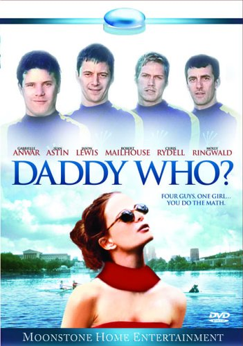 Daddy Who? DVD Image