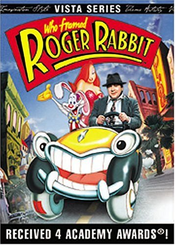 Who Framed Roger Rabbit (Special Edition/ Vista Series) DVD Image