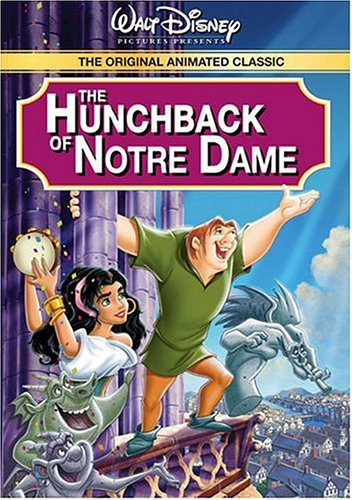 Hunchback Of Notre Dame (1996/ Special Edition) DVD Image