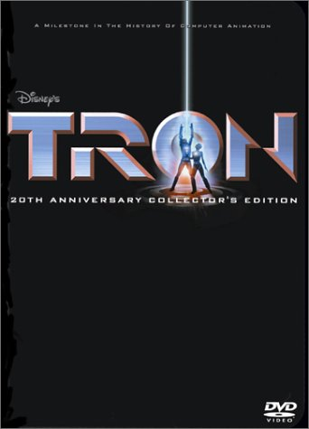 Tron (Special Edition) DVD Image