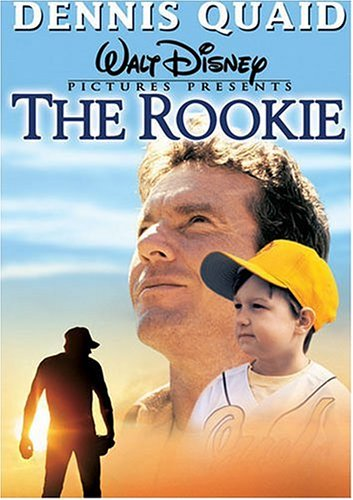 Rookie (2002/ Special Edition/ Widescreen) DVD Image