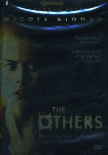Others (2001/ Special Edition) DVD Image