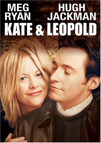 Kate And Leopold (Special Edition) DVD Image