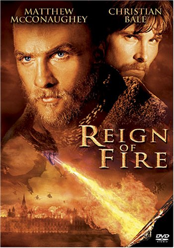 Reign Of Fire (Special Edition) DVD Image