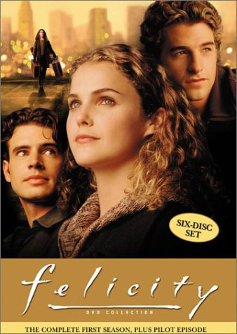 Felicity: The Complete 1st Season (Special Edition) DVD Image
