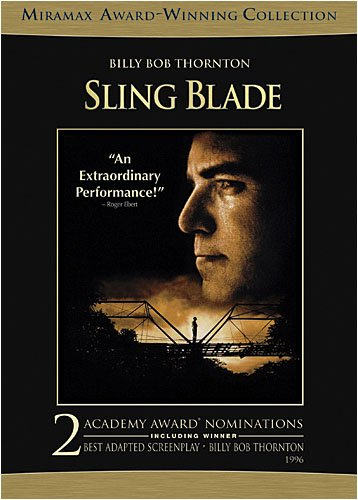 Sling Blade (Miramax Collector's Series) DVD Image