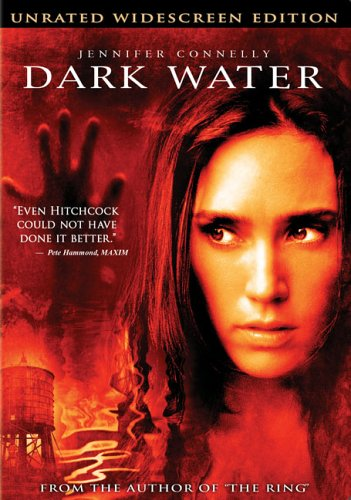 Dark Water (2005/ Unrated Version/ Widescreen) DVD Image
