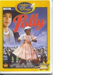 Polly : The Wonderful World of Disney DVD Image