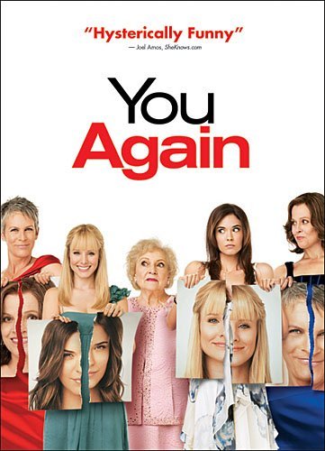 You Again DVD Image