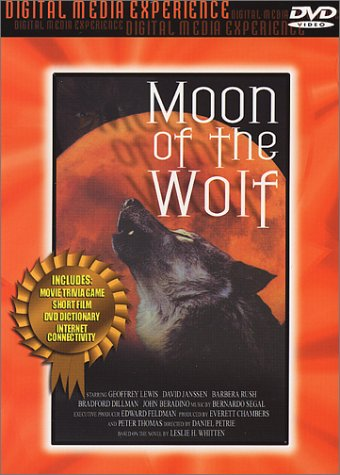 Moon Of The Wolf (Brentwood) DVD Image