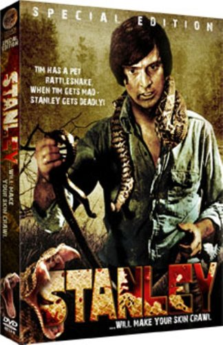 Stanley (Special Edition/ 2-Disc) DVD Image