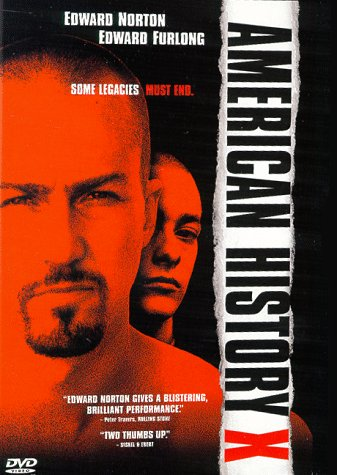 American History X DVD Image