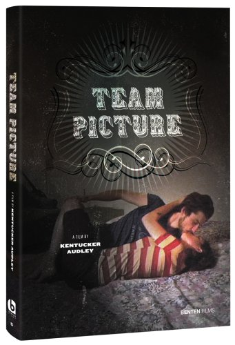 Team Picture DVD Image