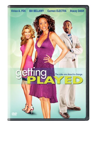Getting Played DVD Image