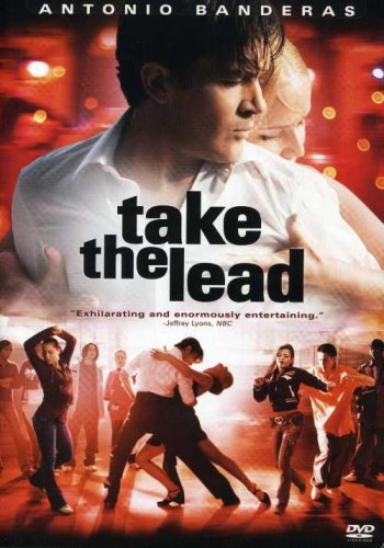 Take The Lead DVD Image
