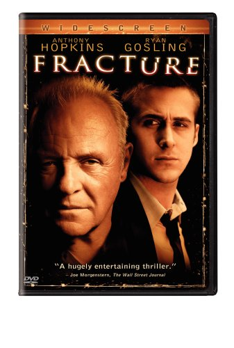 Fracture (Widescreen) DVD Image