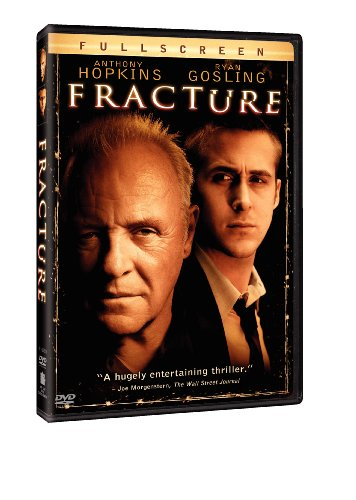 Fracture (Full Screen Edition) DVD Image