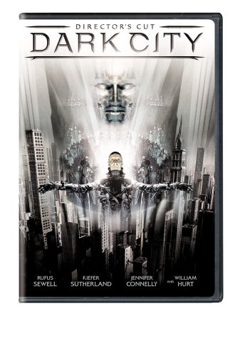Dark City (Director's Cut) DVD Image