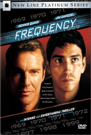 Frequency DVD Image