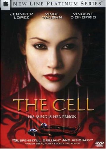 Cell (Special Edition) DVD Image