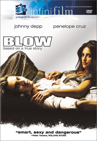 Blow (Special Edition) DVD Image