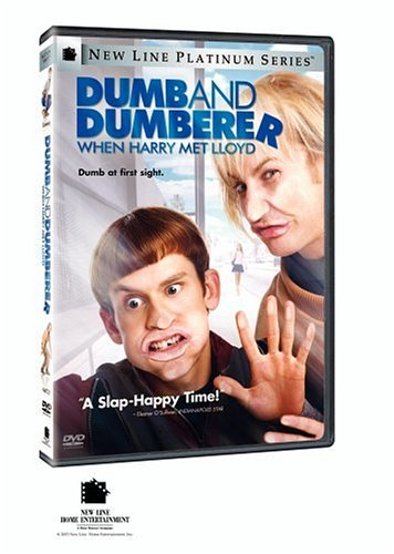 Dumb And Dumberer (Special Edition) DVD Image