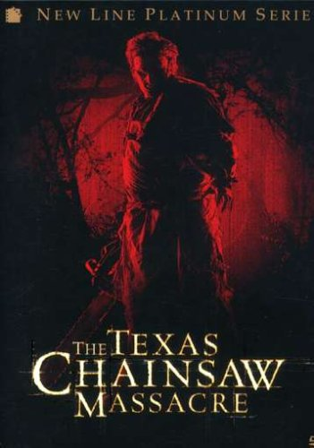 Texas Chainsaw Massacre (2003 / 2-Disc Special Edition) DVD Image