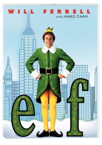 Elf (Infinifilm Edition) DVD Image