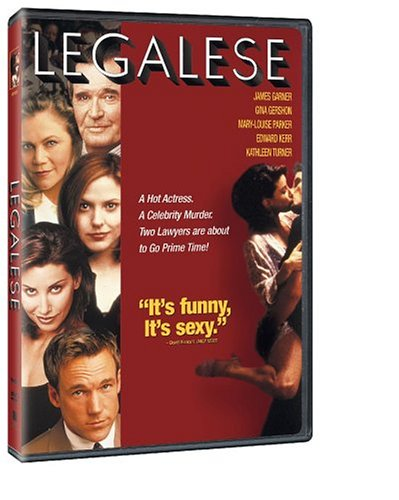 Legalese DVD Image