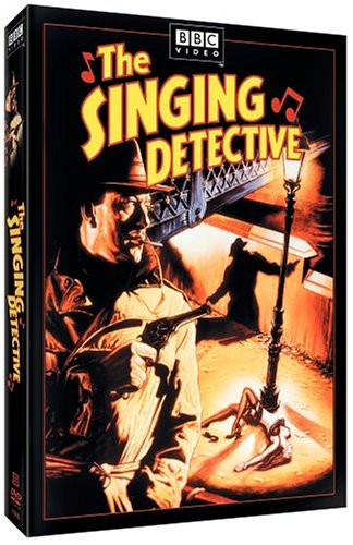 Singing Detective (1986/ Special Edition) DVD Image