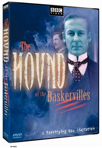 Hound Of The Baskervilles (2002/ Special Edition) DVD Image