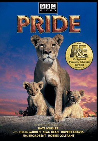 Pride (2004/ Old Version) DVD Image